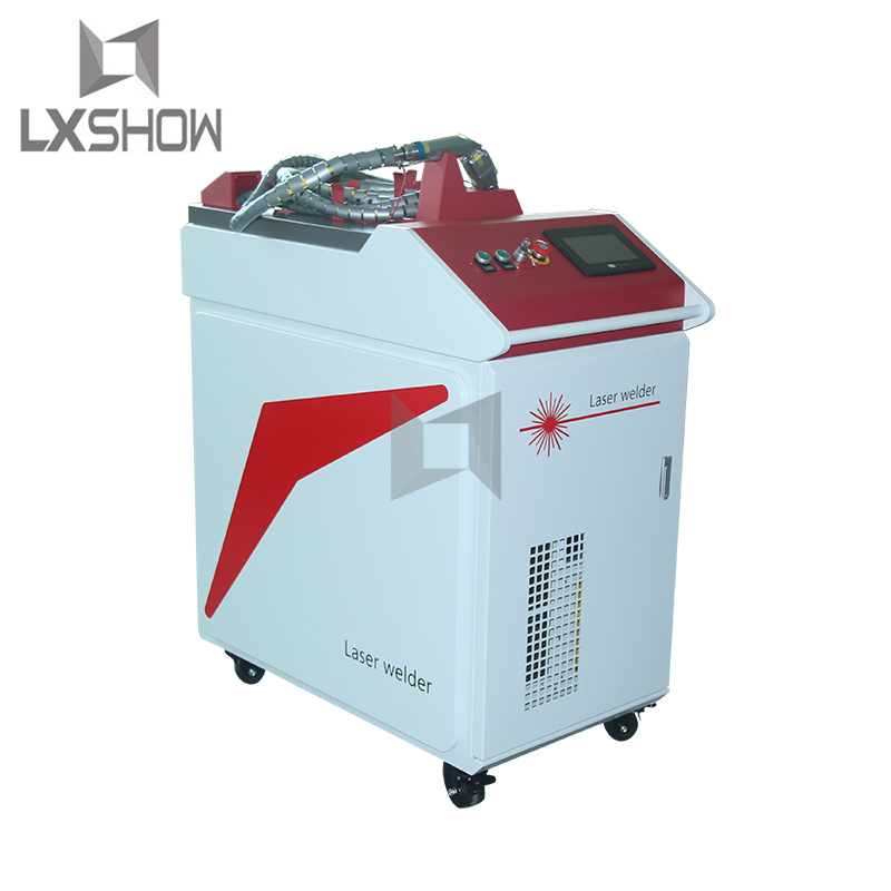 product-Lxshow-fiber laser welding machine for metal stainless steel 500w 1000w-img