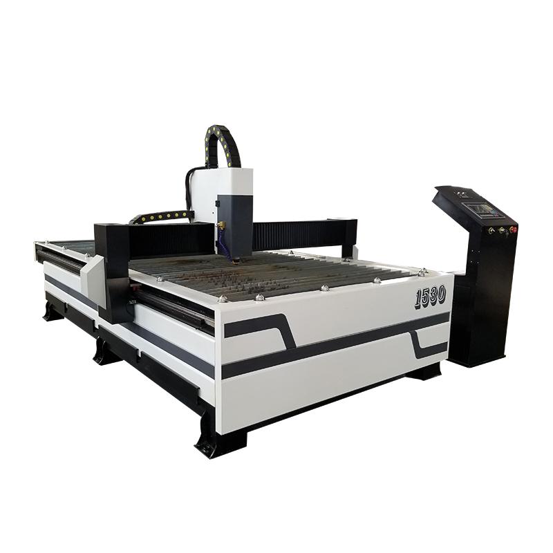Metal Plate metal sheet Cnc plasma cutting machine 1325 1525 1530 2030 2040 2060