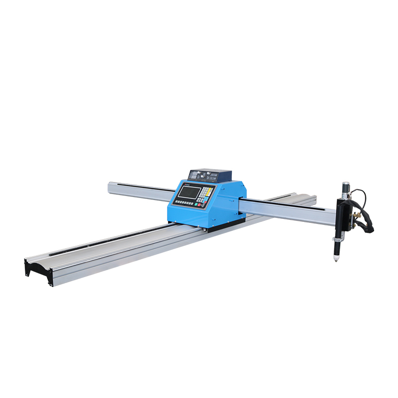 Portable cnc plasma cutting machine portable plasma cutter 1325 1525 1530
