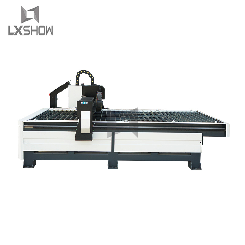 product-Lxshow-New design cnc plasma cutting machine 1530 with work size 15003000mm cnc plasma cutte