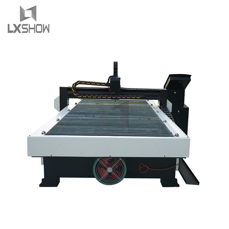 product-Cnc plasma cutting machine-Lxshow-img-1