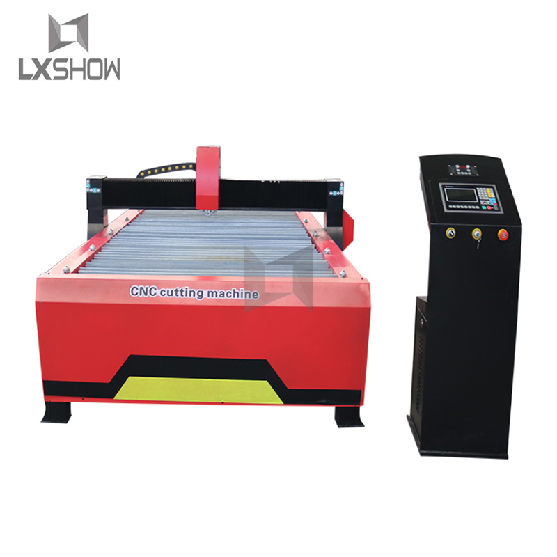 product-Metal sheet plasma cutting machine-Lxshow-img-1