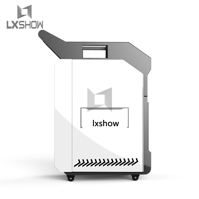 product-Lxshow-laser cleaning machine 1000w-img-1