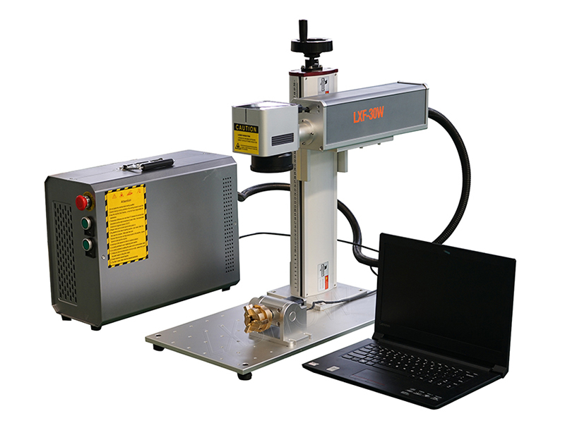 news-Comparison of laser marking machine technology and common segmentation-Lxshow-img
