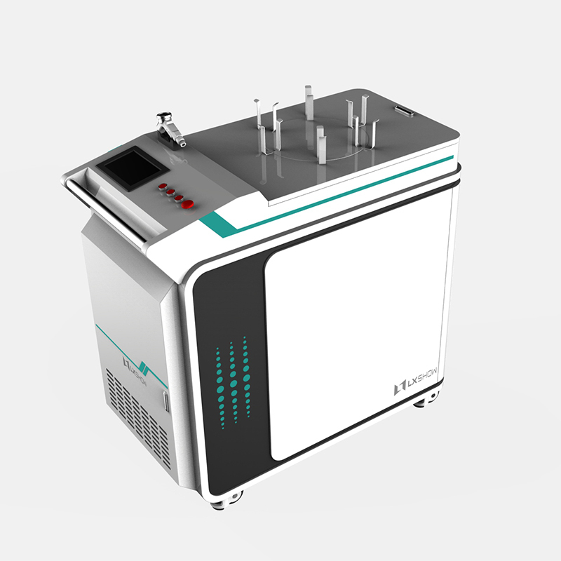 product-Lxshow-Laser welding machine-img