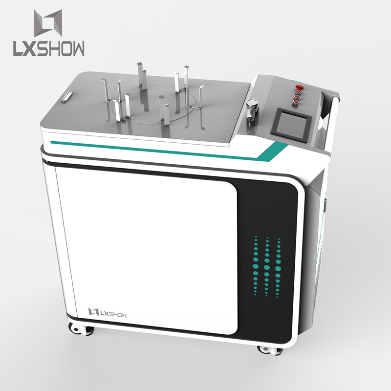 product-Laser welding machine-Lxshow-img-1
