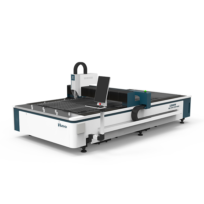 [LX3015C] iron metal sheet stainless steel diy laser cutting machine 500W 1000w 1500w 2000w(Max) price for sale