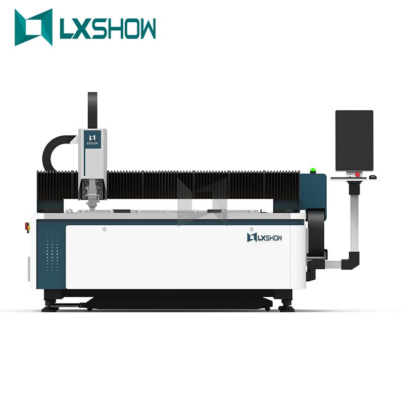 product-LX3015C iron metal sheet stainless steel diy laser cutting machine 500W 1000w 1500w 2000wMax-1