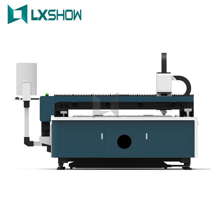 product-Lxshow-LX3015C iron metal sheet stainless steel diy laser cutting machine 500W 1000w 1500w 2