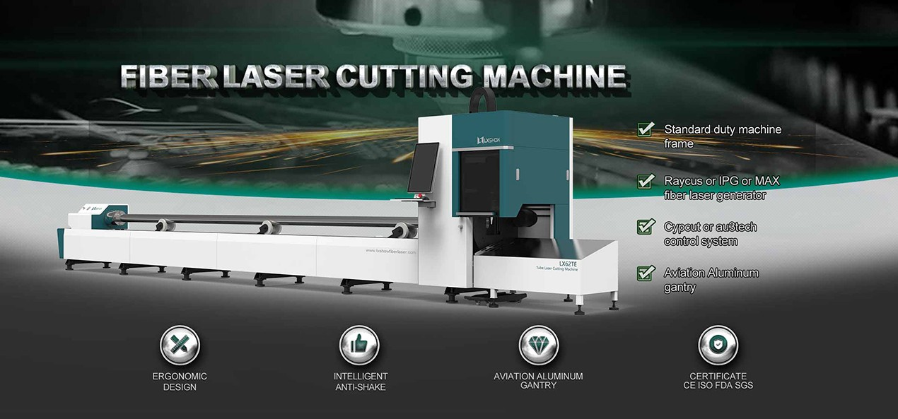 product-Professinal pipe and tube fiber laser cutting machine 1kw 15kw 2kw 3kw 4kw 6kw 8kw for sale