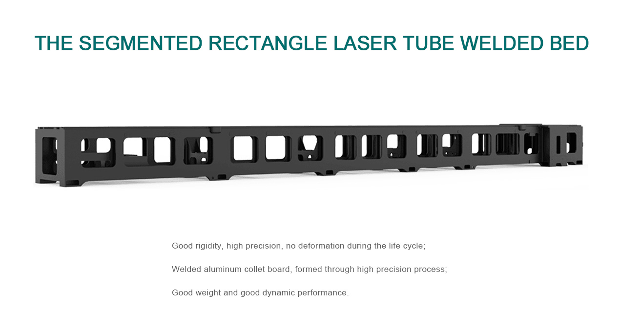 product-Round Square tube metal stainless steel carbon steel iron pipe fiber laser tube cutting mach
