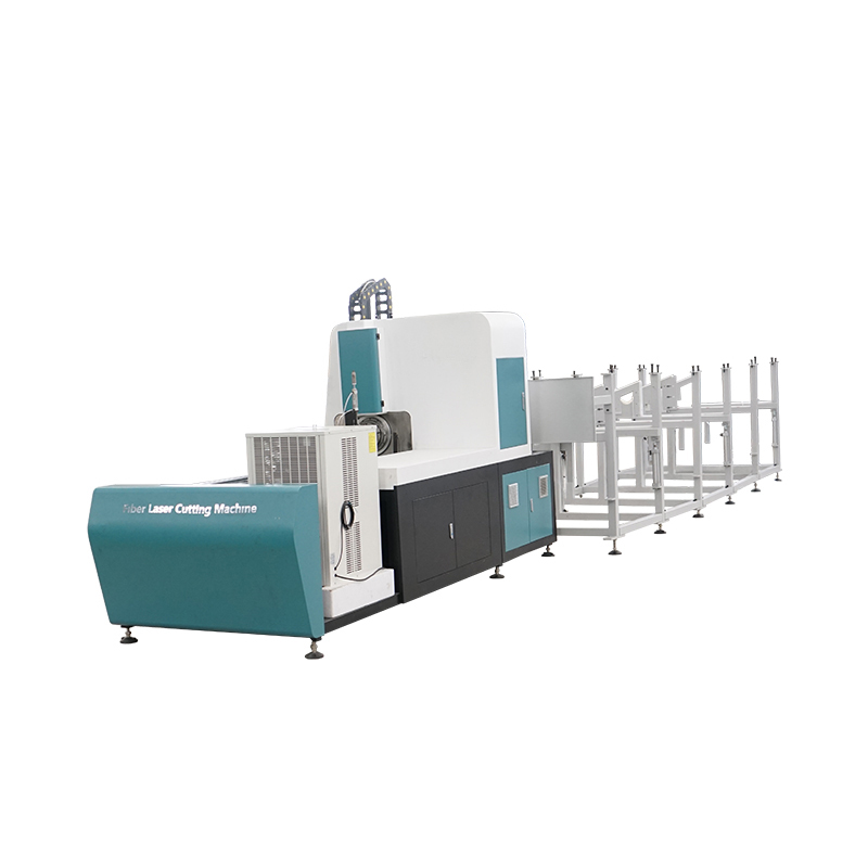 product-Lxshow-Cheapest Simple Tube Pipe metal steel Fiber laser cutting machine 1kw 15kw 2kw 3kw 10
