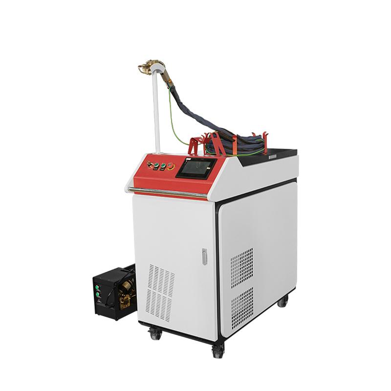 Raycus IPG MAX JPT Fiber laser generator laser cousce handheld laser welder for sale 1000w 1500w 2000w