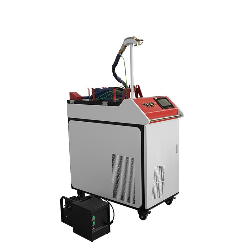 product-Raycus IPG MAX JPT Fiber laser generator laser cousce handheld laser welder for sale 1000w 1-1