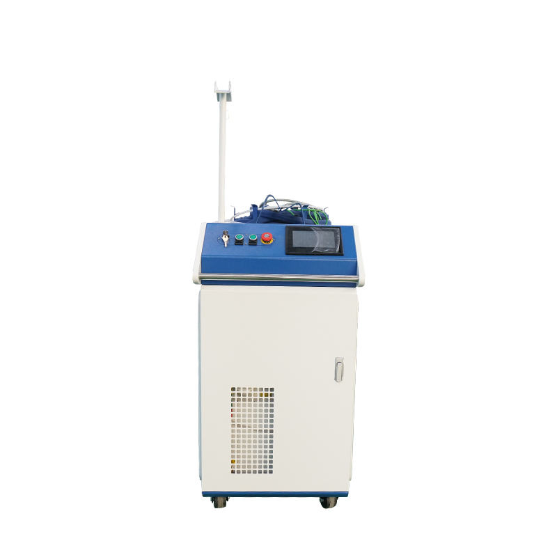 product-Lxshow-Silver gold ss sheet metal steel handheld fiber optic laser welding machine cost-img