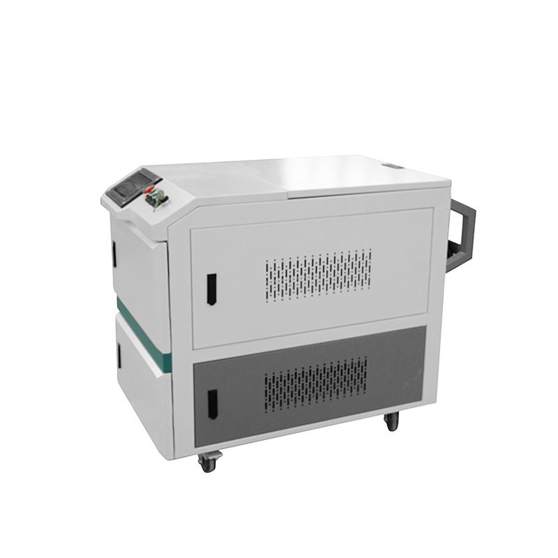 product-Lxshow-50W 100W 200W 300W 500W 1000W IPG RAYCUS MAX JPT portable metal steel rust remover la
