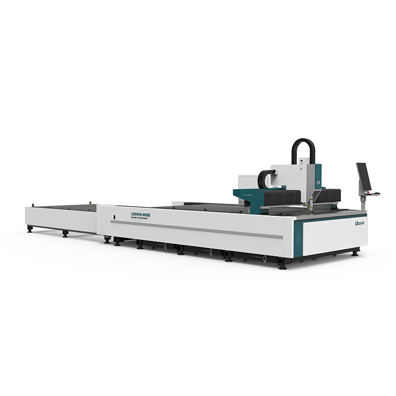 [LX3015E] Metal iron sheet laser cutter beam light cutting design signs art artwork machine price for sale