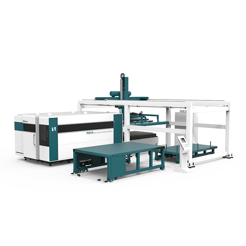 [LX3015PA] Automation device fiber laser cutter price for sale metal laser machine cut carbon thickness chart aluminum plate for industry