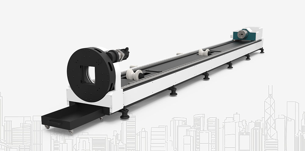 product-Lxshow-LX3015C 1000w 1500w 2000w Cnc fiber laser cut for metal plate and tube LX3015C-img