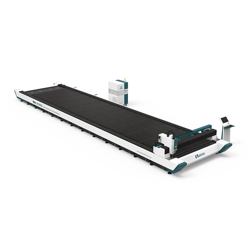 [LX12025F] 4000W 6000W 8000W 10000W 12000W 15000W 20000W Ultra Large Format sheet metal laser cutter LX12025F sheet metal laser cutting machine