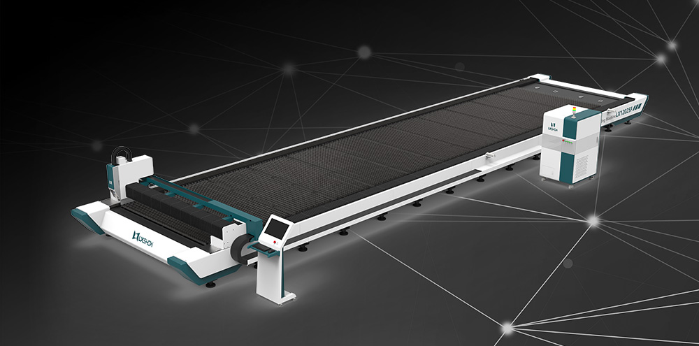 product-LX12025F 4000W 6000W 8000W 10000W 12000W 15000W 20000W Ultra Large Format sheet metal laser