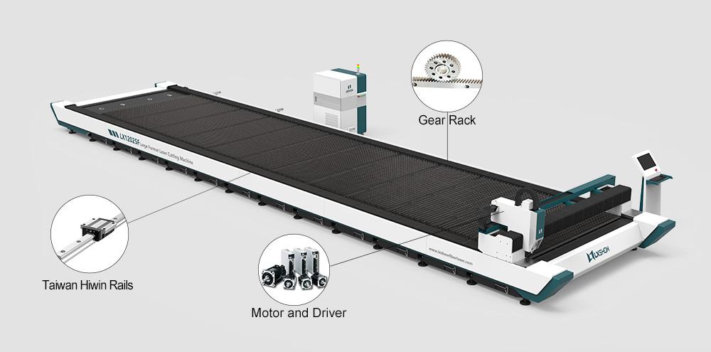 product-Lxshow-LX12025F 4000W 6000W 8000W 10000W 12000W 15000W 20000W Ultra Large Format sheet metal-1