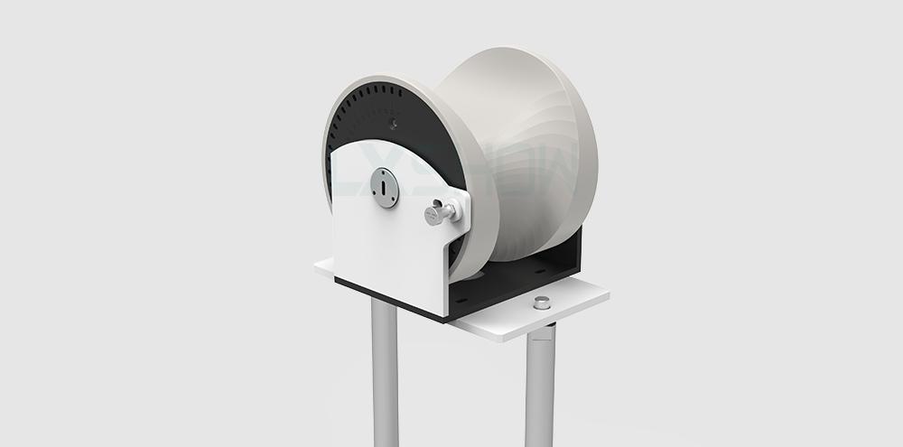 product-Lxshow-Cnc laser pipe cutting machine LX62Ⅲ Three-chuck heavy-duty laser pipe cutting machin