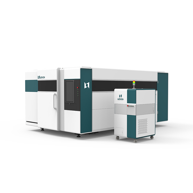 [LX3015C-O] 1000W 1500W 2000W 3000W 4000W 6000W laser cnc metal cutting machine LX3015C-O metal laser cutting with fully enclosed