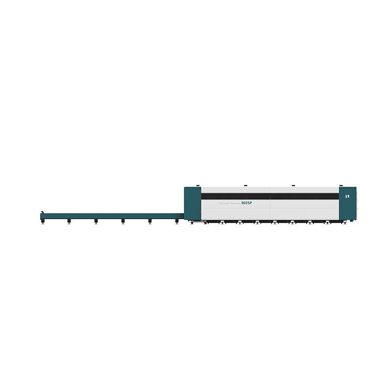 product-LX8025P 3000W 4000W 6000W 8000W 10000W 12000W cnc fiber laser cutting machine doubleworking-1