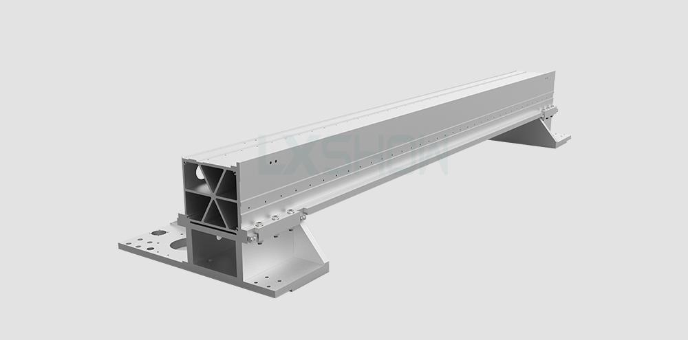 product-Lxshow-3000W 4000W 6000W 8000W 10000W 12000W cnc fiber laser cutting machine doubleworking