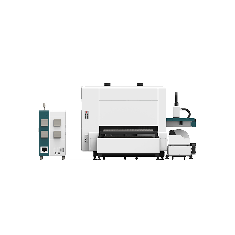 product-LX3015PTW 1000-20000W Sheet and pipe laser cutting machine LX3015PTW laser iron cutting mach-1