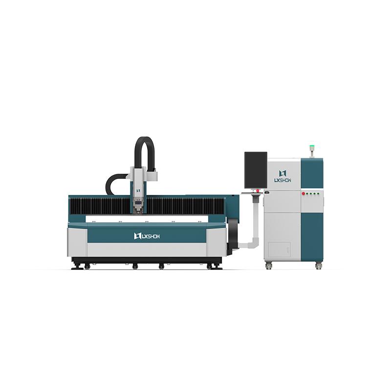 product-Lxshow-LX3015F 2021 New design fiber optic laser 2000w 3000w 4000w 6000w 8000w 10000w 12000w