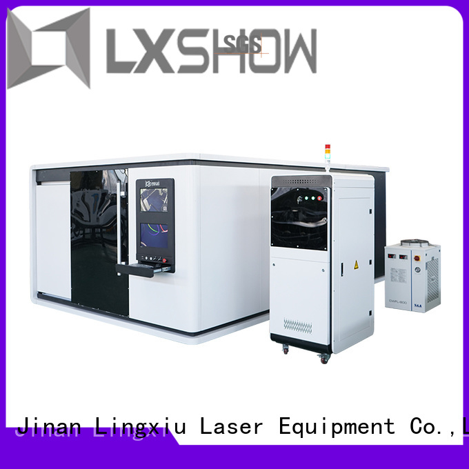 creative metal laser cutter factory price for medical equipment