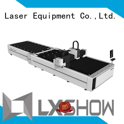 Lxshow stable laser cutting of metal directly sale for Cooker