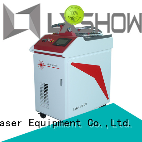 Lxshow laser welding machine factory price for dental