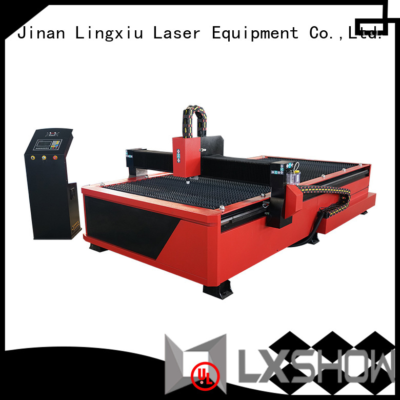 top quality plasma cnc table personalized for Mold Industry