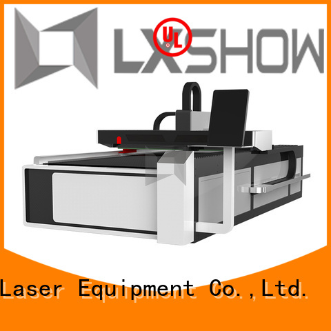 controllable laser metal cutting factory price for medical equipment