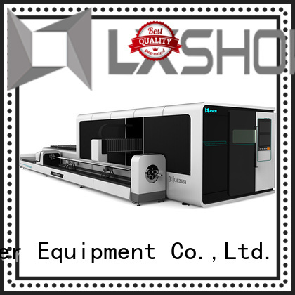 Lxshow long lasting laser machine from China for Mild Steel Plate