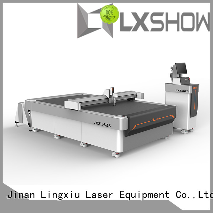Lxshow practical cnc cutting wholesale for corrugated cardboard