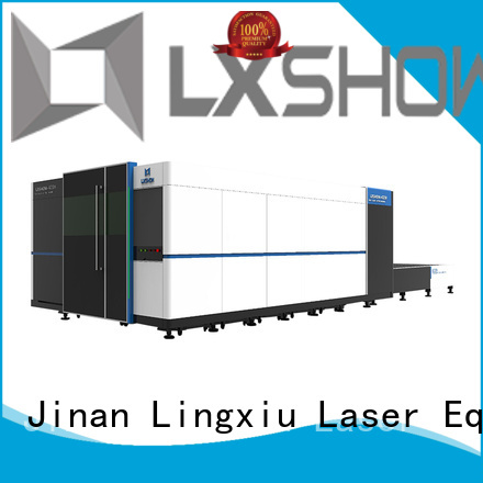 Lxshow long lasting laser metal cutting wholesale for Cooker