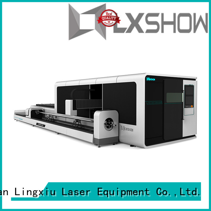 controllable laser cut metal manufacturer for Stainless Steel