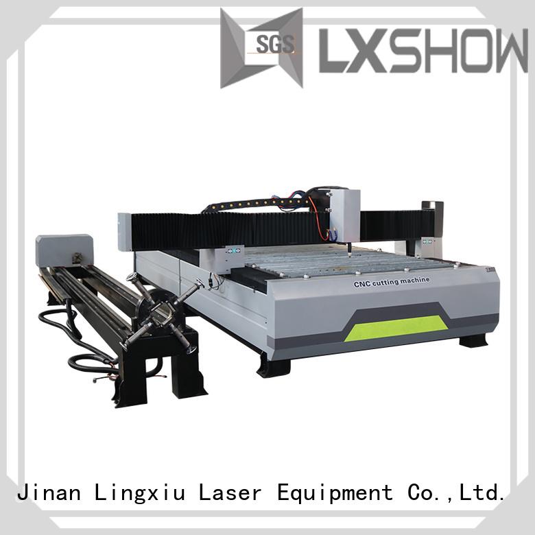 Lxshow plasma cnc table wholesale for Advertising signs