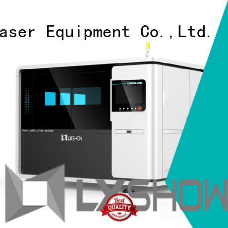 efficient laser cutting of metal factory price for Cooker