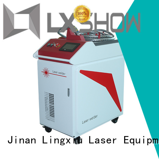 stable laser welding machine manufacturer for Advertisement sign