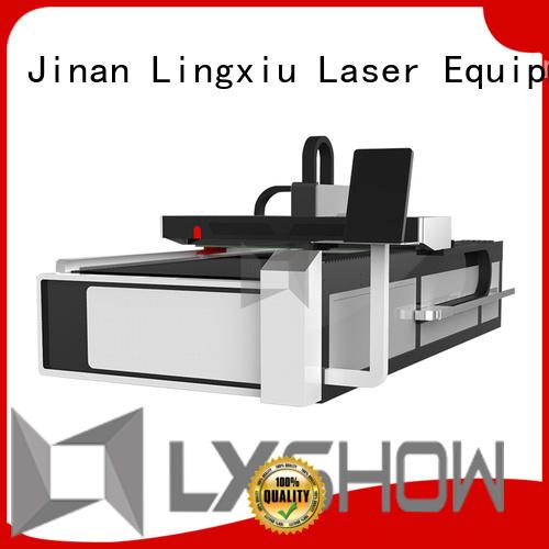 stable cnc laser cutter manufacturer for Cooker