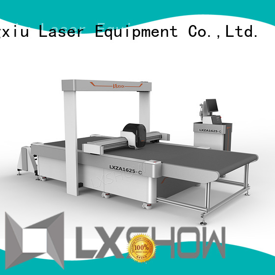 sturdy fabric cutting machine on sale for seat cover