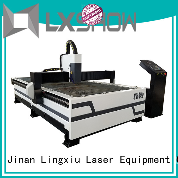 Lxshow cost-effective table plasma cutting personalized for Mold Industry