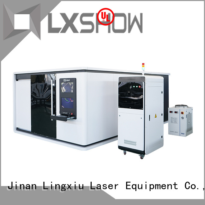 Lxshow long lasting laser cutting of metal wholesale for Cooker
