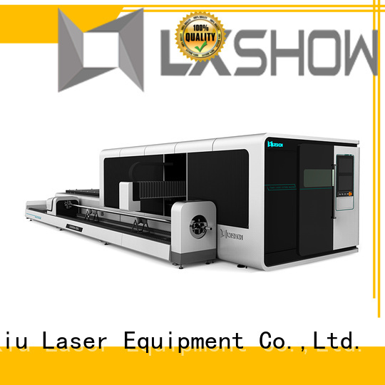 Lxshow controllable laser machine series for Stainless Steel