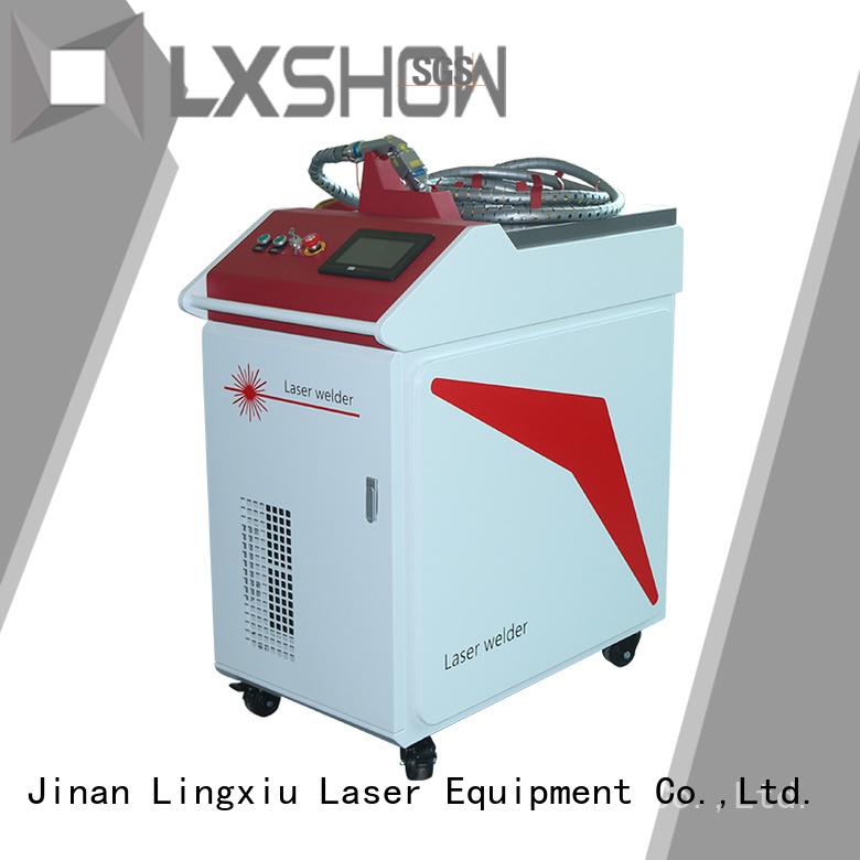 Lxshow welding equipment directly sale for jewelry